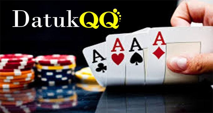 Alasan Pemain Harus Mencoba Permainan Poker QQ Online
